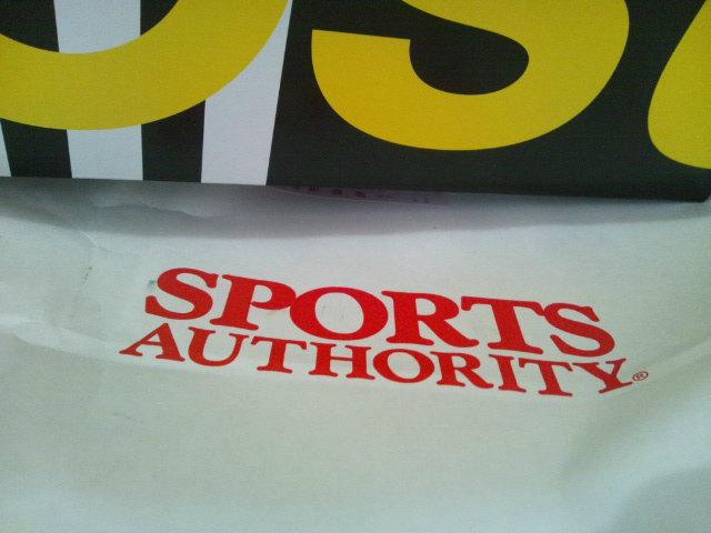 スポーツオーソリティ楽天市場店で購入