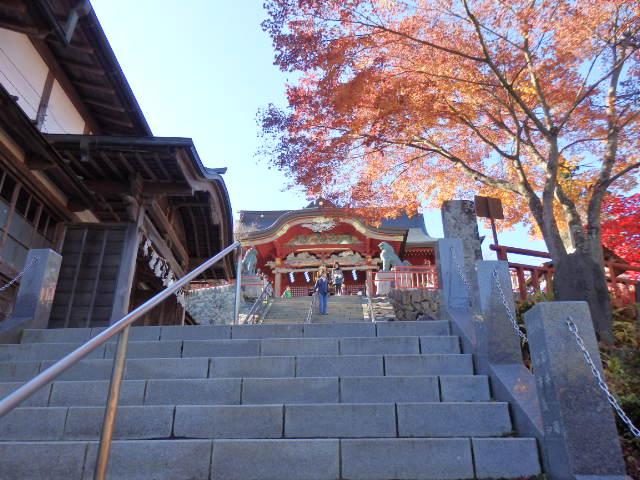 御岳山 寺