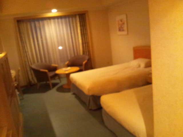 ホテル・アローレ
