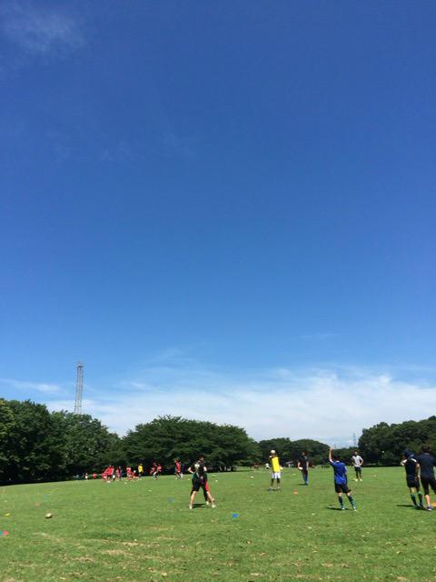 東村山ラグビー少年団(東村山ラグビースクール)