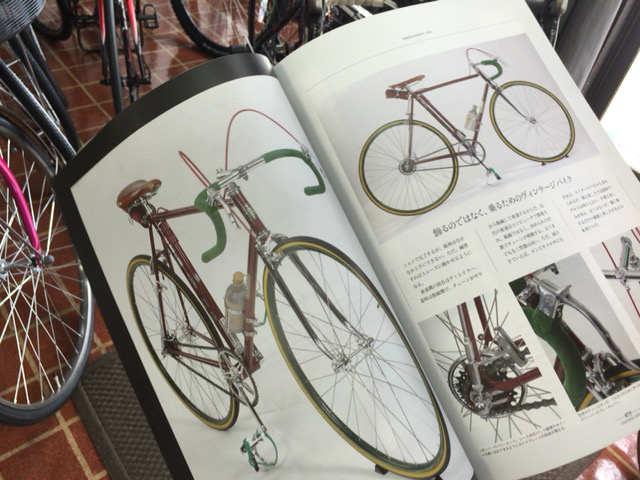 Per Gita 自転車 ササジマ