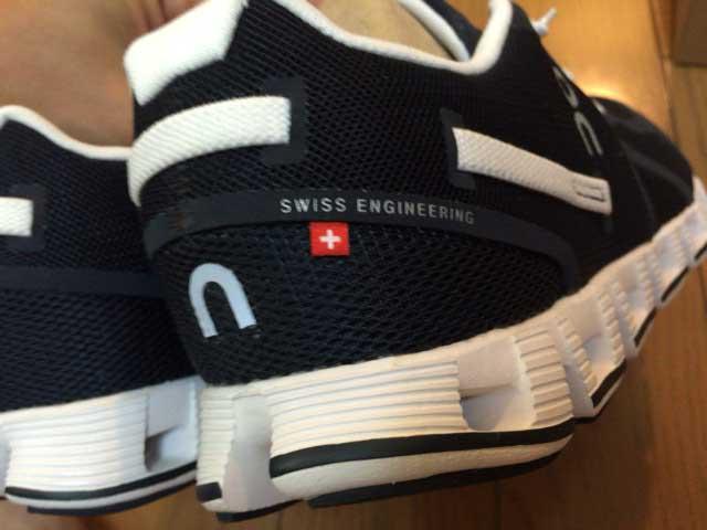 Onクラウド スイス