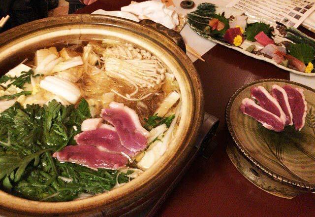 米沢市の居酒屋「肴菜や のり蔵」