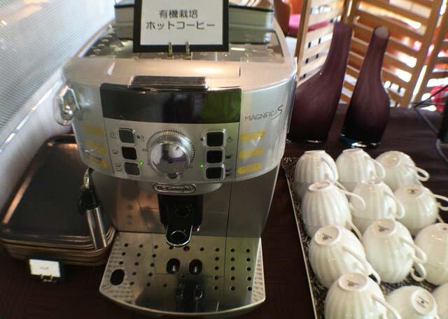 杏仁豆腐カフェ 桜梅桃李 コーヒー