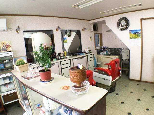 東村山 ワンコイン理髪店