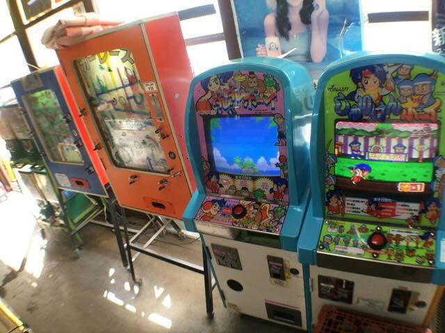 池田酒店 ゲーム