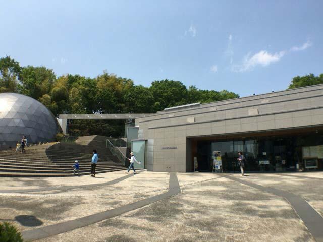 東大和市 郷土博物館