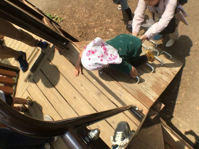 小金井市 子供と遊べる場所