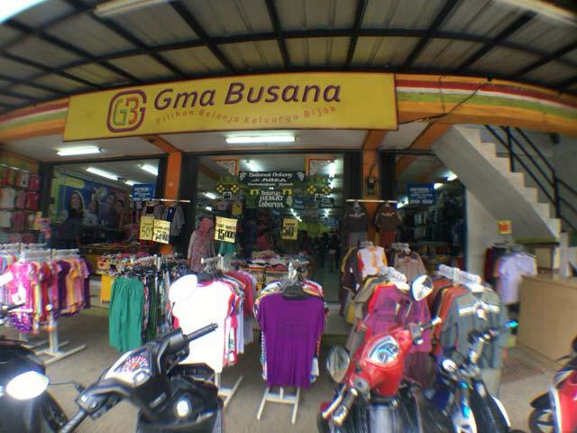 Gma-Busana