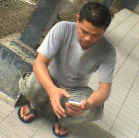 インドネシア バイクタクシー ぼったくり