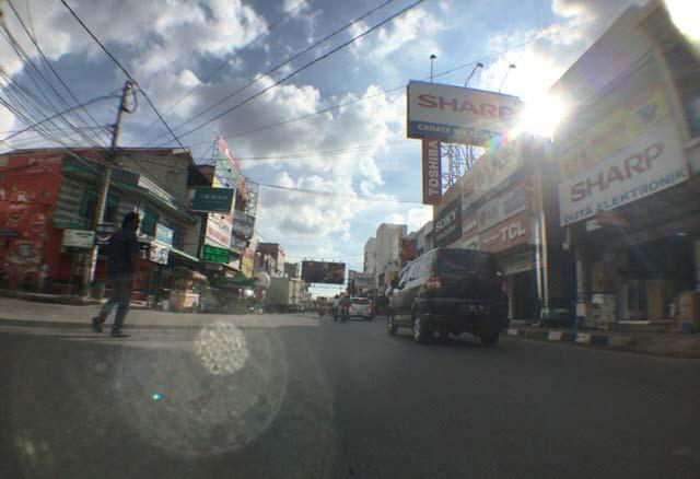 インドネシア カラワン