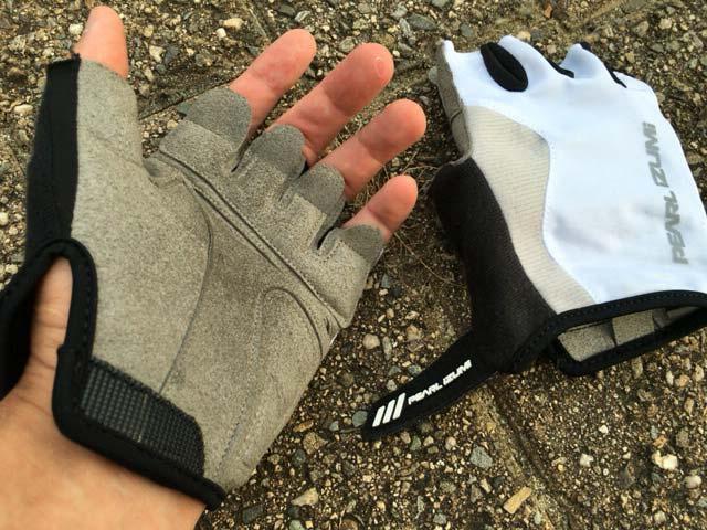 トライアスロン 手袋