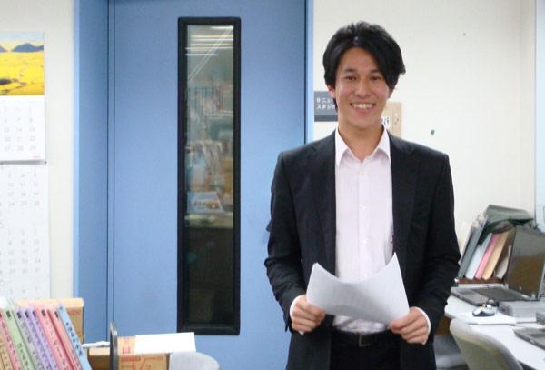 田名網駿一(アナウンサー)