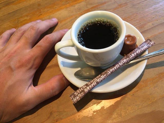 東村山 たきび コーヒー