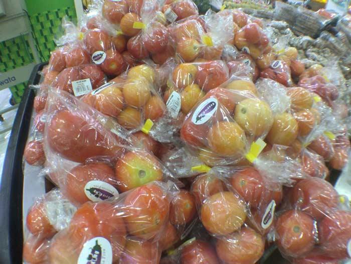 フィリピン トマト
