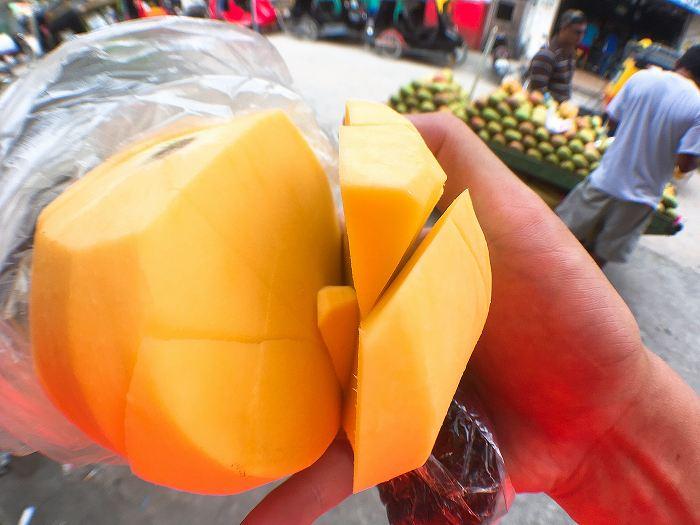 フィリピン Appleマンゴー