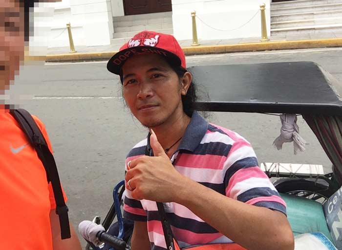 フィリピン人 ボッタクリ