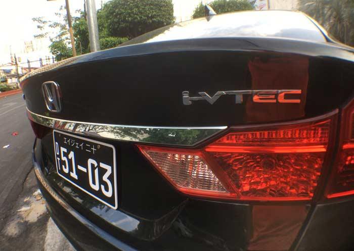 フィリピン 自動車ナンバー