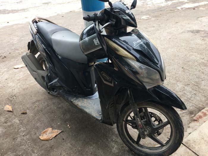 マンダレー レンタルバイク