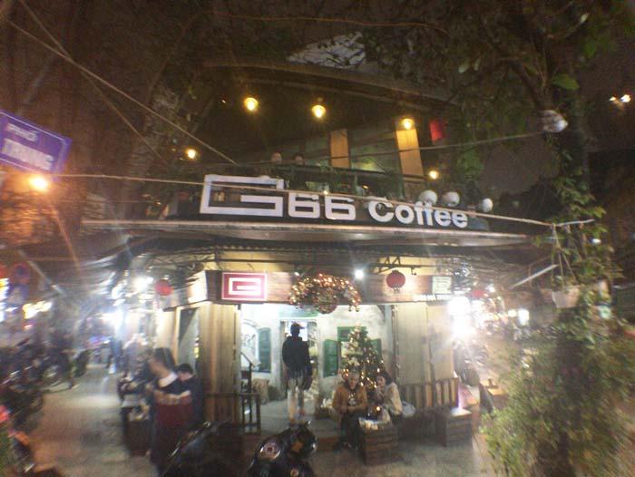 666 Coffee