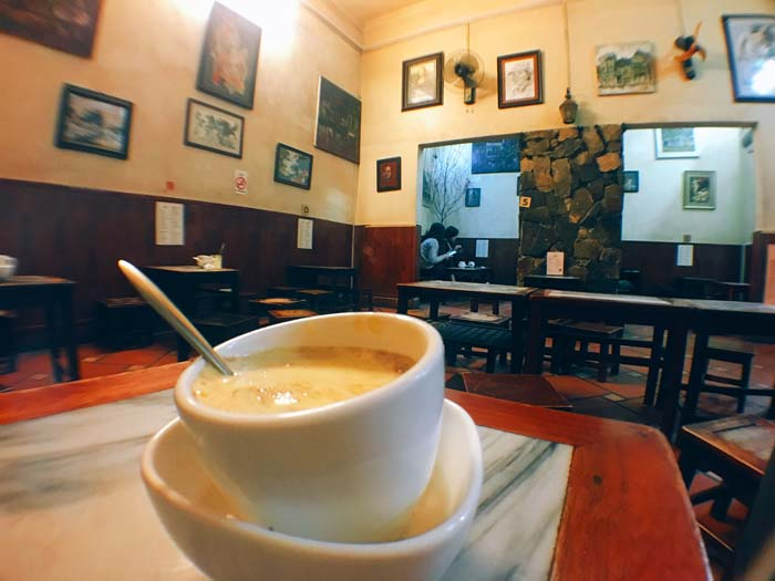 CAFE GIANG 39