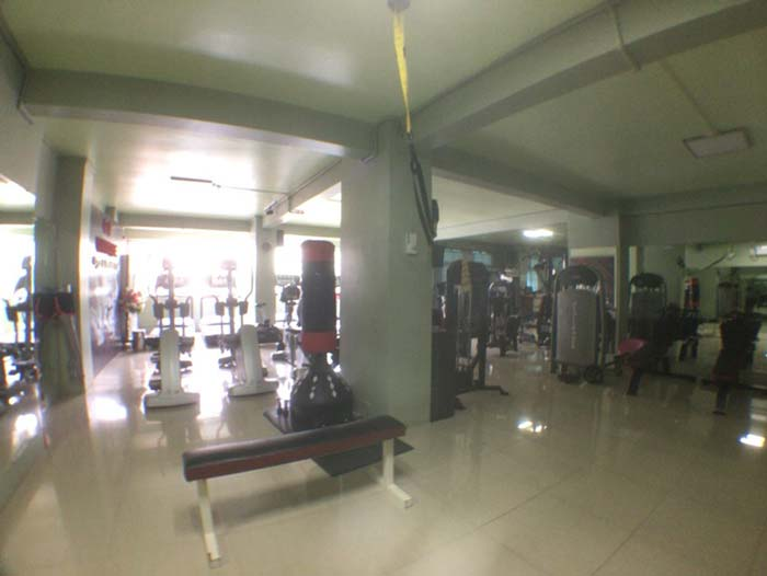 UNIQUE GYM Yangon
