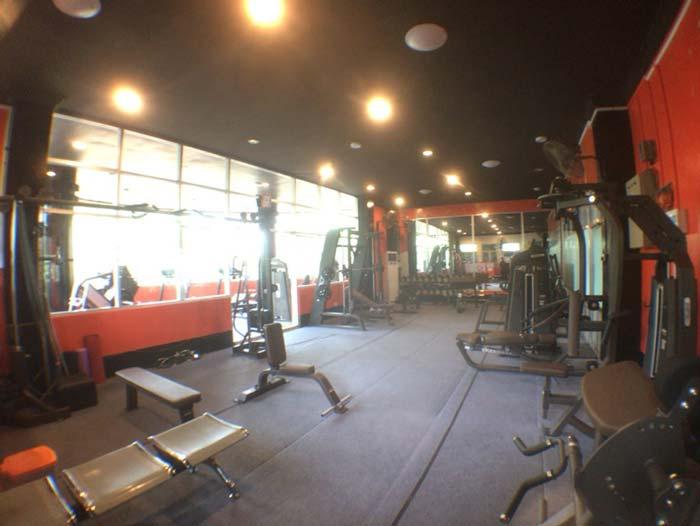 Reborn Gym Yangon