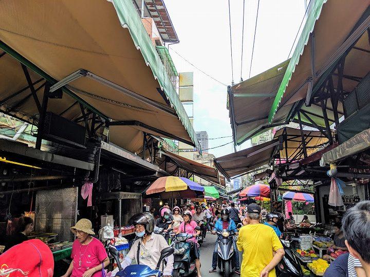 台北 市場