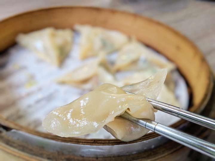 台湾 餃子