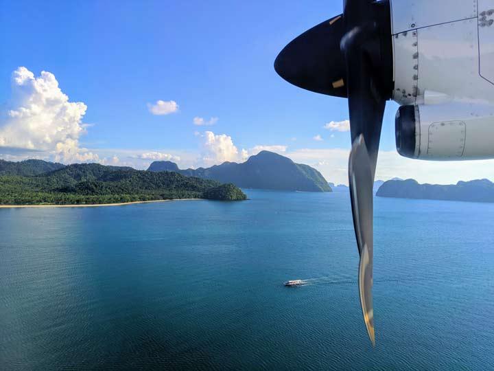 phillipines パラワン島