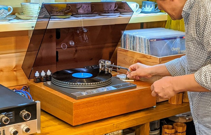 Soundy レコード